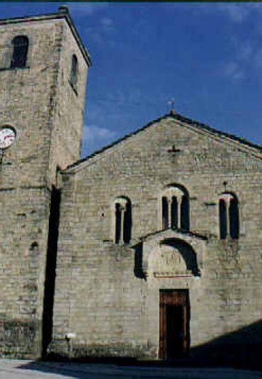 popiglio chiesa